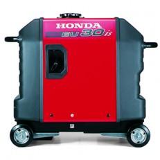 List Harga Genset Honda Favorit Para Traveler