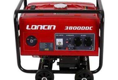 Ketahui Merk dan Kisaran Harga Genset Listrik Mini 500 Watt